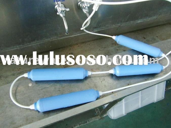 pipe water purifier, solar heater water filter ,wahsing machine water filter