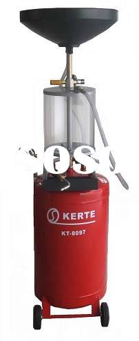 pneumatic oil pump of extractor and collector KT-8097