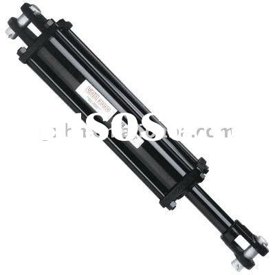 prince structure hydraulic cylinder