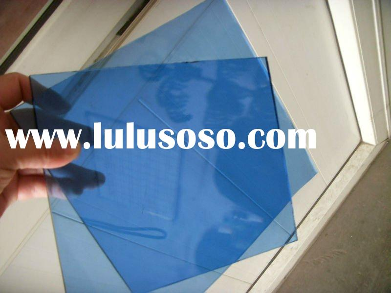 4-6mm Tinted Float Glass Manufacturer Direct-selling