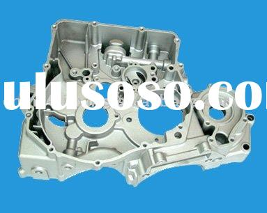 Aluminum Die-casting Auto Oil pump Body
