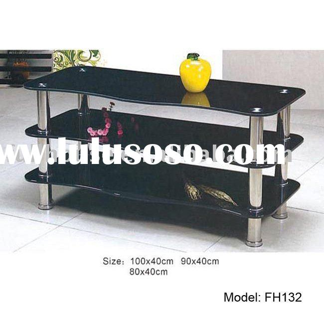 Best price tempered glass furniture
