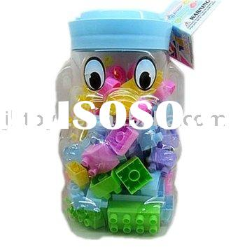 Building Block Toy-70pcs