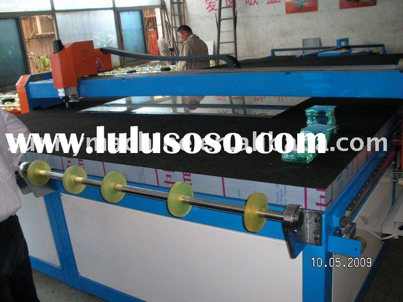 CNC Automatic Glass Cutting Machine/Float  Glass Cutting Equipment