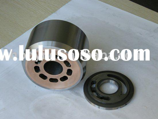 CYLINDER BLOCK AND VALVE PLATE hydraulic parts K3V112