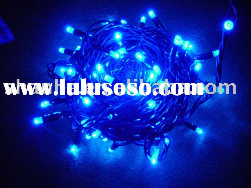 Christmas Light(Snowflake LED String Rope Light Net Light Tree Light Motif Light...)