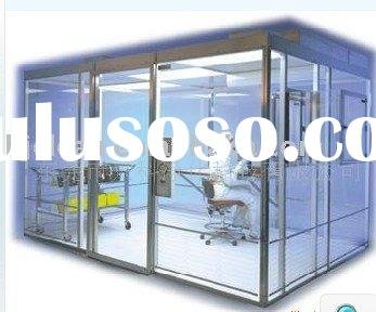 Clean Booth Industrial Electronics Pharmaceutical Industry