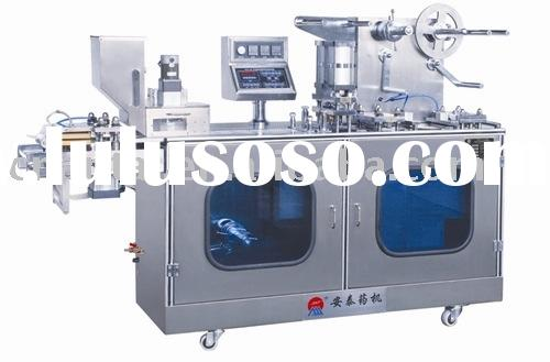 DPB-140E Flat Plate Automatic Blister Packaging machine (pharmaceutical machinery )