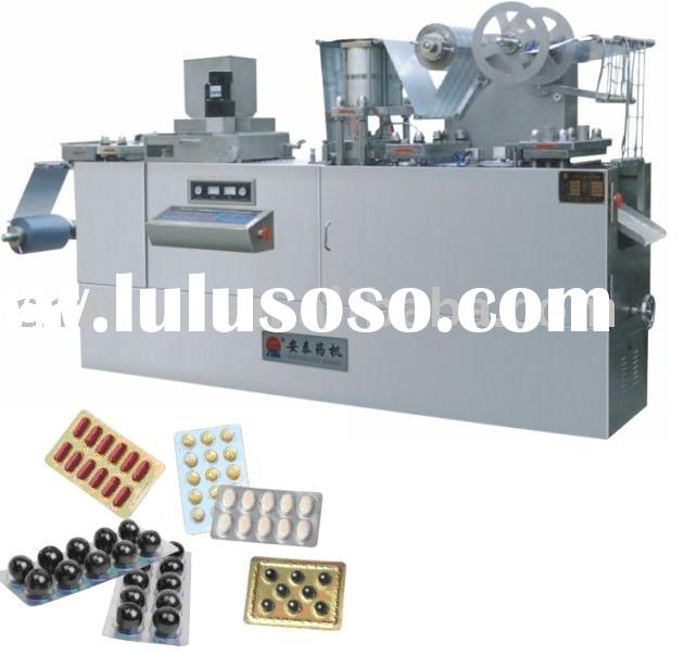 DPB-250E Automatic Blister Packaging Machine (Pharmaceutical Machinery)