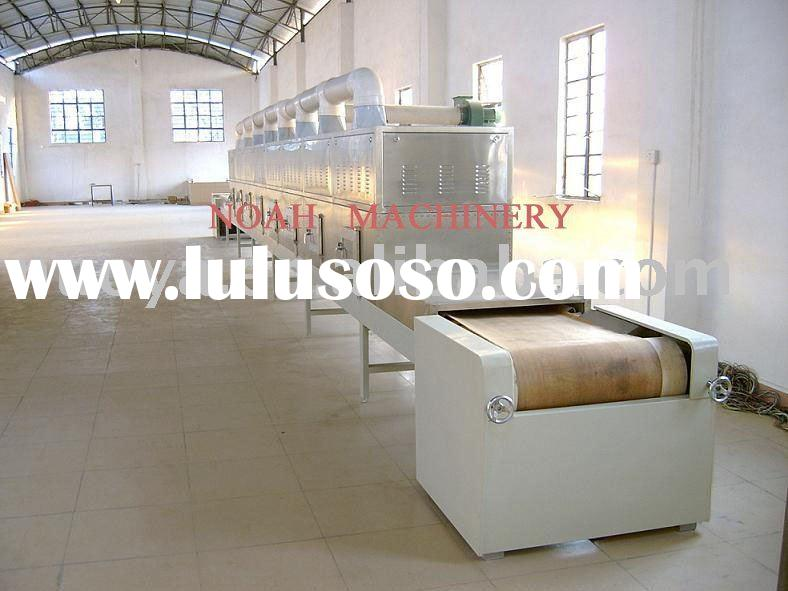 DW Series Belt Dryer/Fruit Drying Machine/Food Dryer