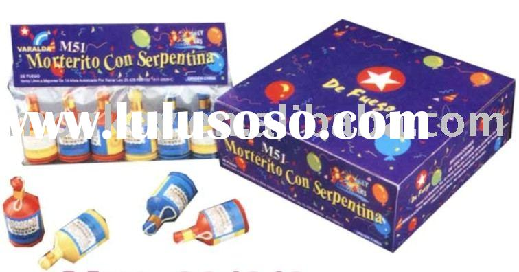 Event & Party Fireworks Supplies