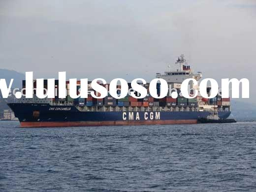 FREIGHT FORWARDING FROM CHINA TO INDONESIA