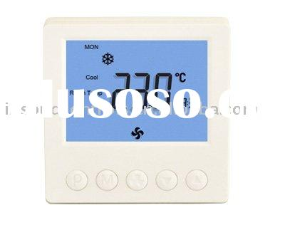Fan Coil Room Thermostat