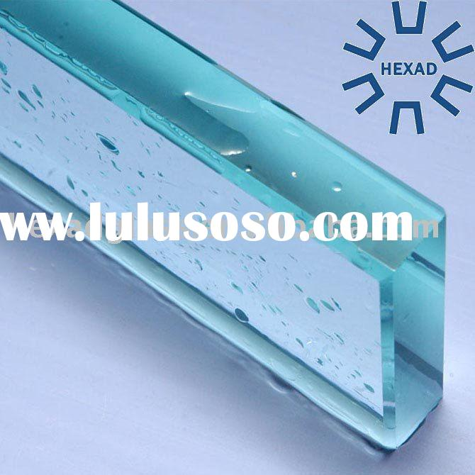 Float Glass( Clear, Tinted & Reflective )