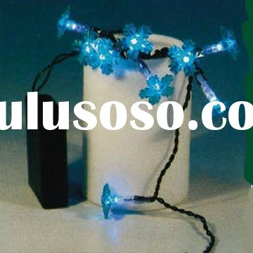 HL-TL502 BATTERY OPERATED LED CHRISTMAS LIGHTS
