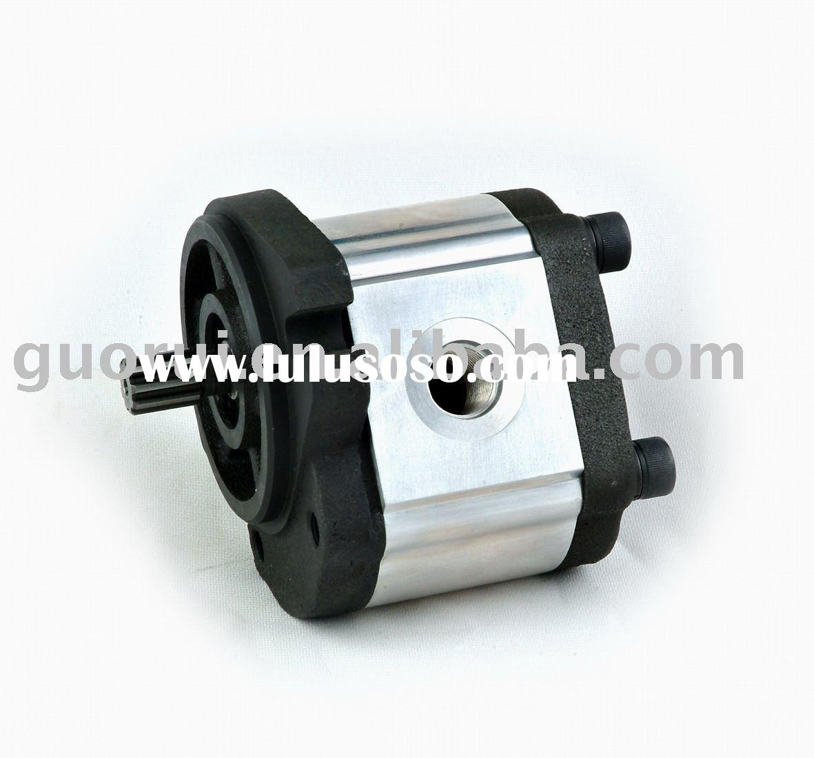 Hydraulic gear pump: 2APF**L**P02