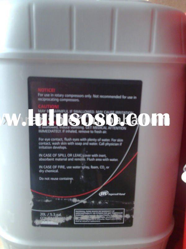 Ingersoll Rand Air Compressor Spare Parts(3)