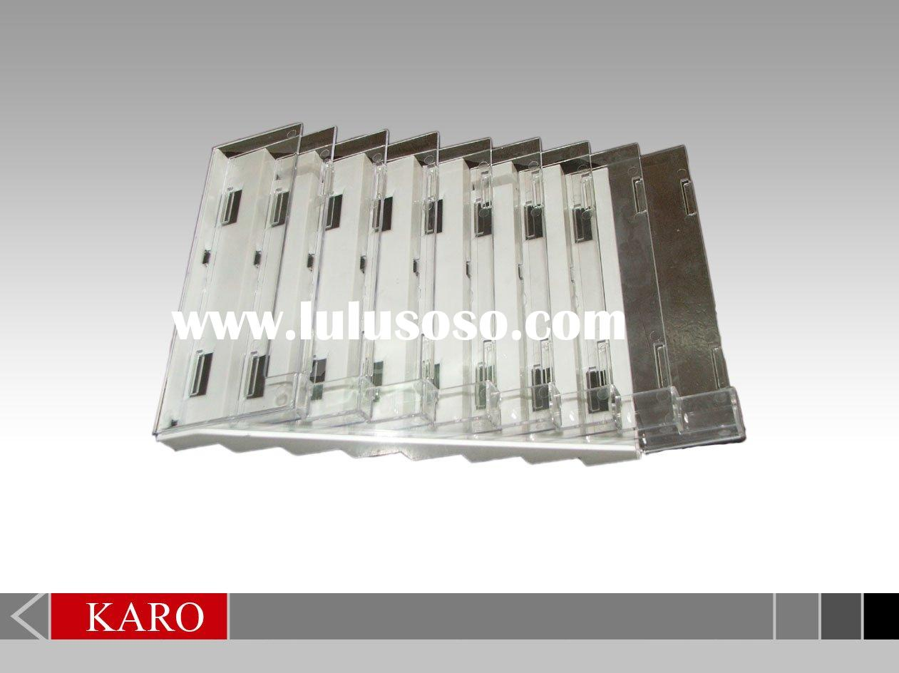 Injection Moulded Plastic Products