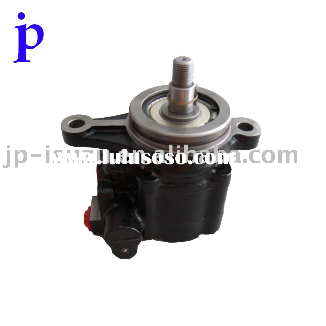 Isuzu Steering Hydraulic Oil Pump, Hydraulic Gear Pump, Part #.1-19500353-0
