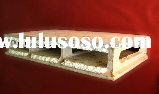 Magnesium Oxide Board---New Building Material