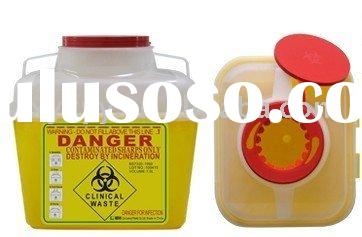 Medical Sharps Box/Sharps Containers/ Medical Waste Bin