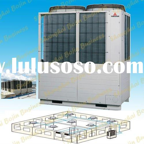 Mitsubishi outdoor air conditioners