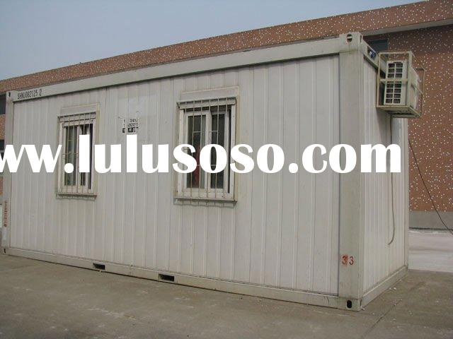 Prefabricated House, Prefab House, Mobile House, Mobile Home