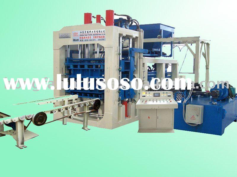 QT6-15C block making machine