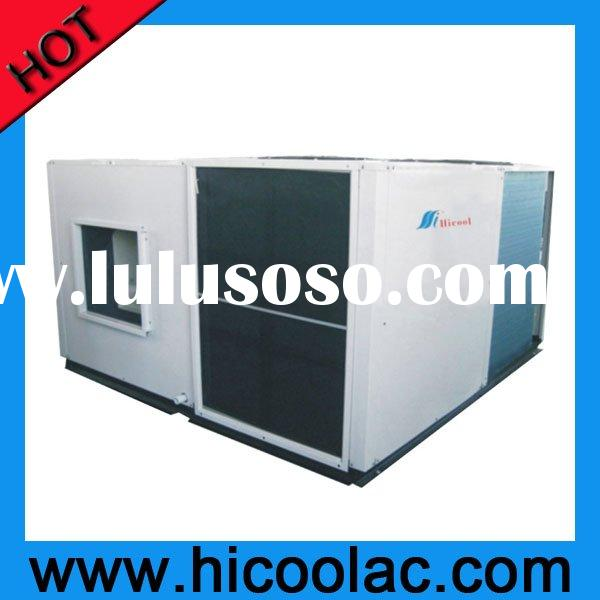 Rooftop Unit (Packaged)-Commercial air conditioner