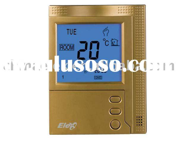 Room Thermostat for Heating Pump