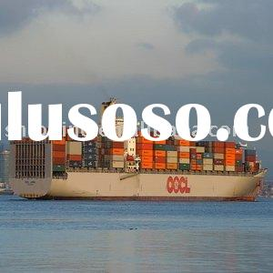 SEA FREIGHT FORWARDER from SHANGHAI to USA--- Danis