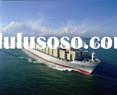 Sea freight from China to GENERAL SANTOS CITY,Philippines