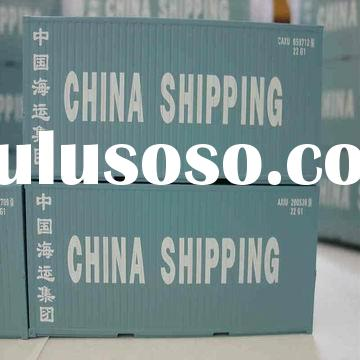 Shipping service from Dalian,China to to Dubai(freight forwarder agent,Sea freight,Ocean freight)