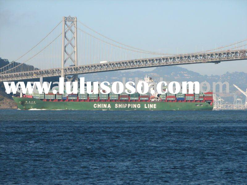 Shipping to New York/sea freight from China to Oakland,USA