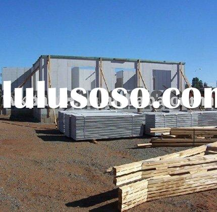 Structual Insulated EPS Sandwich Panel Projects