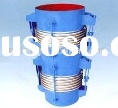 Supply Big Drag Link Lateral Corrugated Expansion Joint