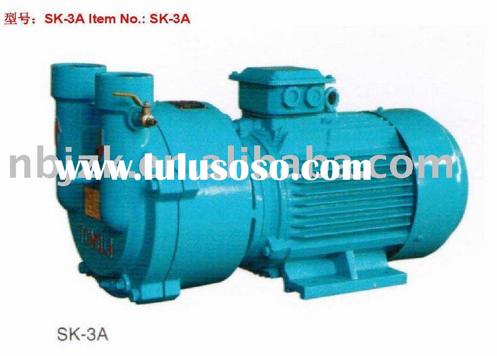 Vacuum Pump for Hospital Vacuum System