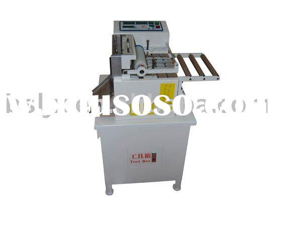 ZL-200 Automatic mcrocomputer strap cutting machine(cold model)