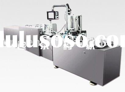ZS-Line Shape Full Automatic Machine for Suppository Production