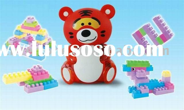 building block toy, bricks,(F913762/ LY6012-1)