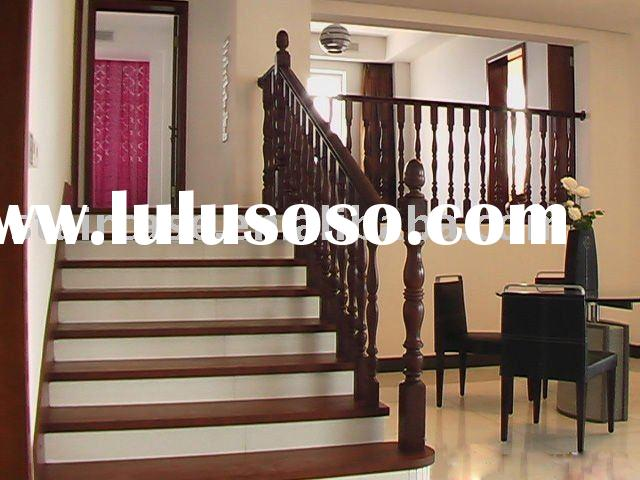 classical  modular stairs