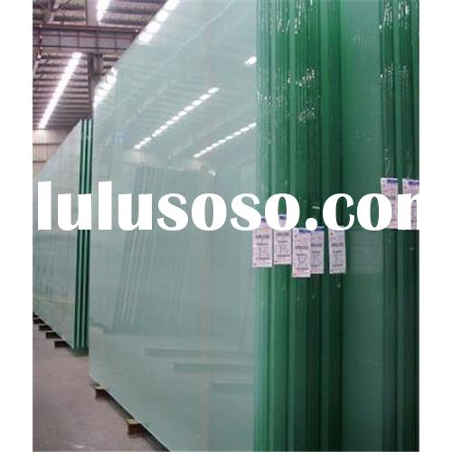 clear float glass good quality best price
