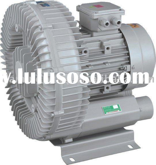 Roots Blower Air Cleaners : Roots pump vacuum systems with reciprocating piston