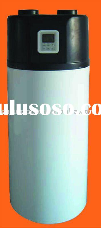 heat pump water heater(all-in-one type)