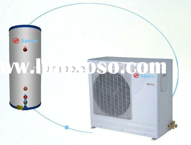 heat pump water heater household type