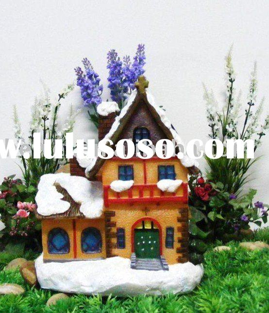house solar light, solar holiday light, solar christmas light