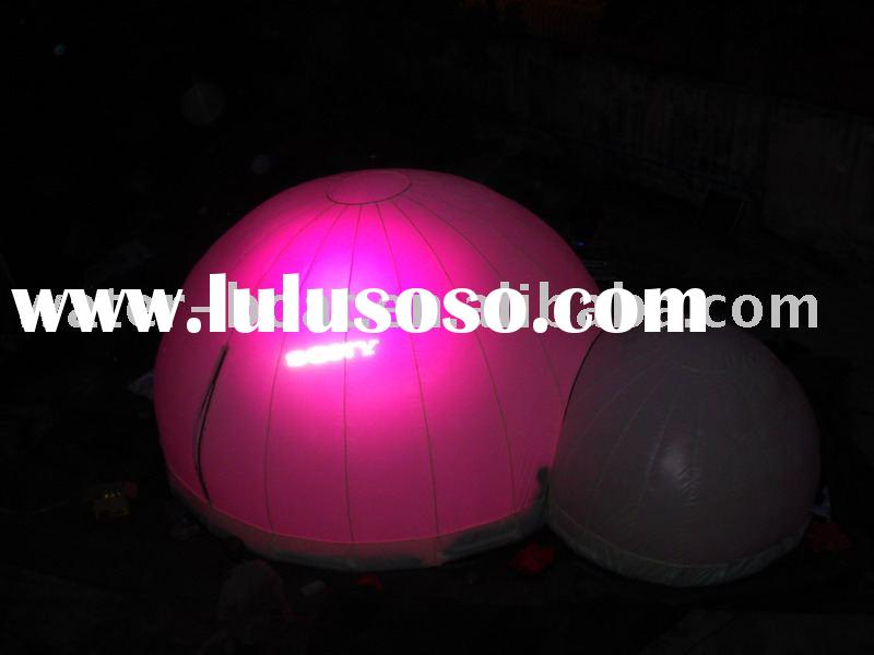 inflatable  Event 17