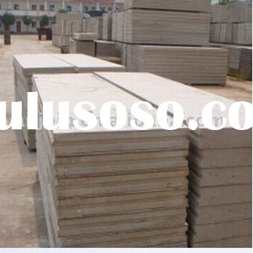 light weight building wall panel