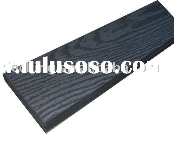 outdoor decking building material