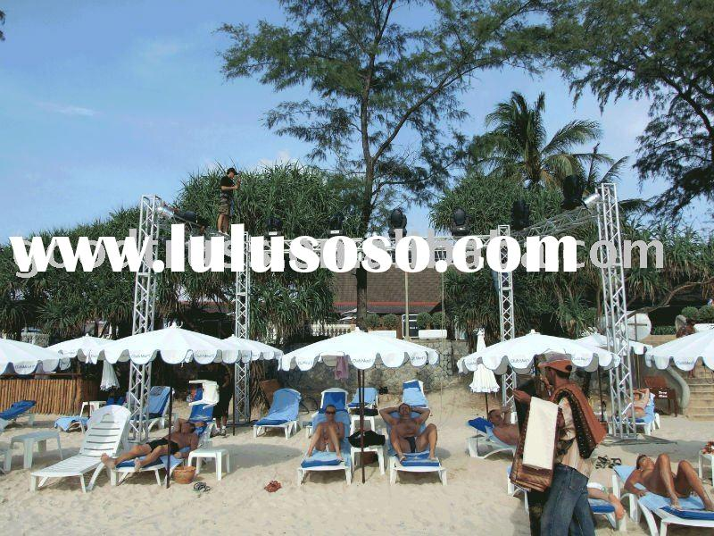 project of outdoor event